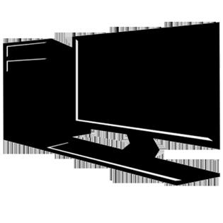 tjenester og PC service